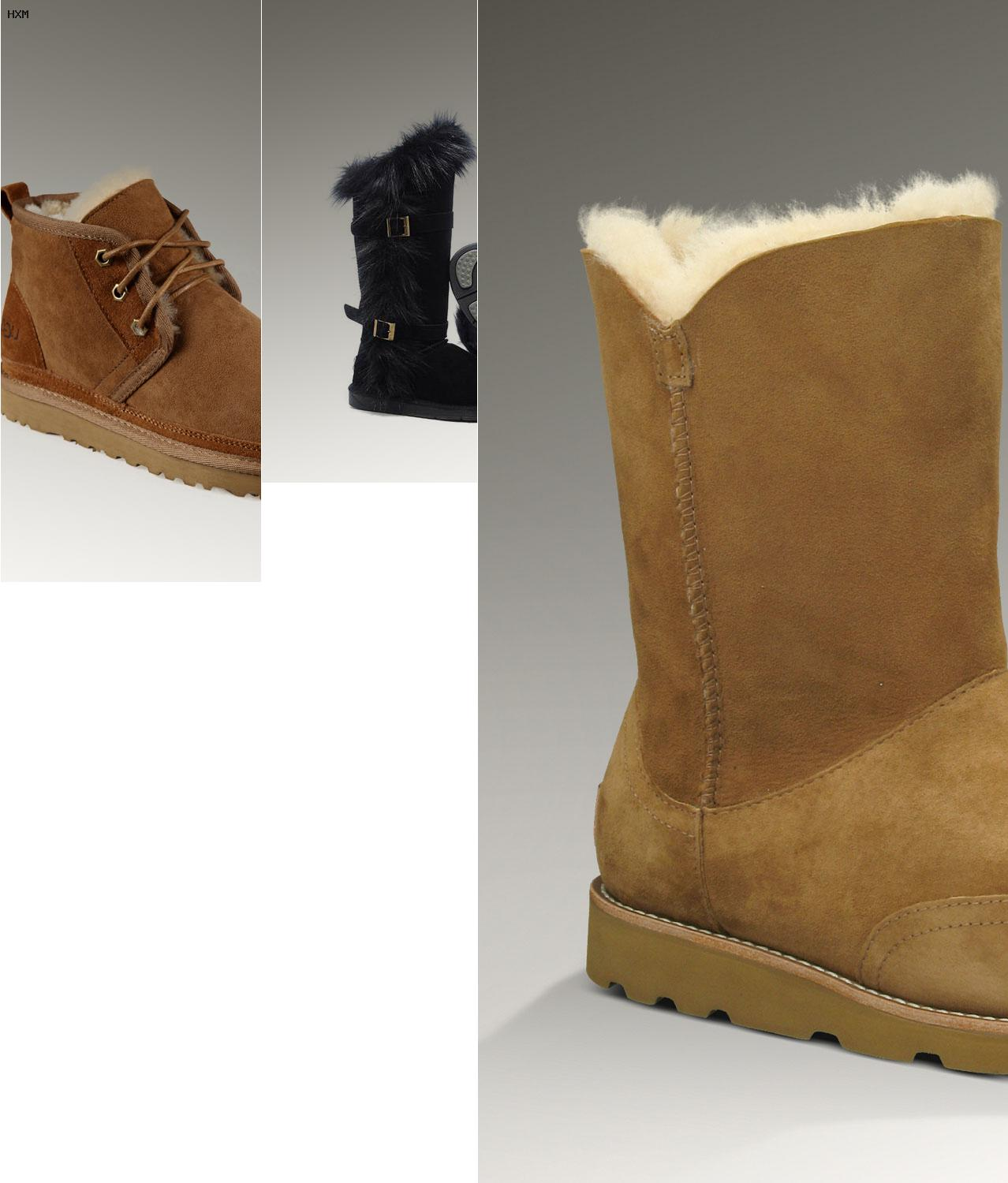 ugg boots a milano