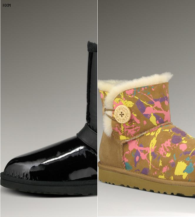 ugg boots negozi a roma