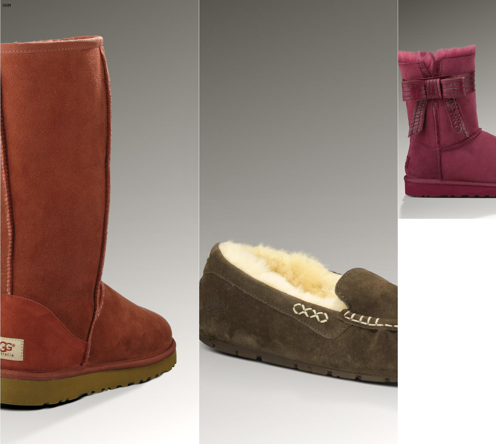 ugg made in china sono originali