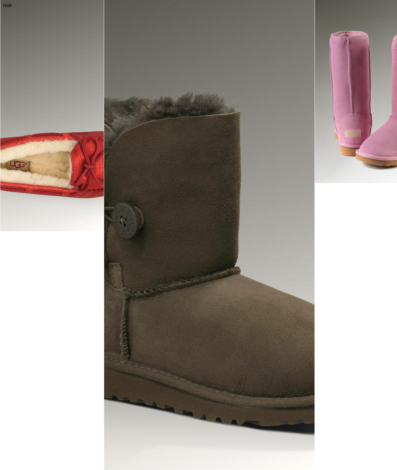 ugg originali vendita on line