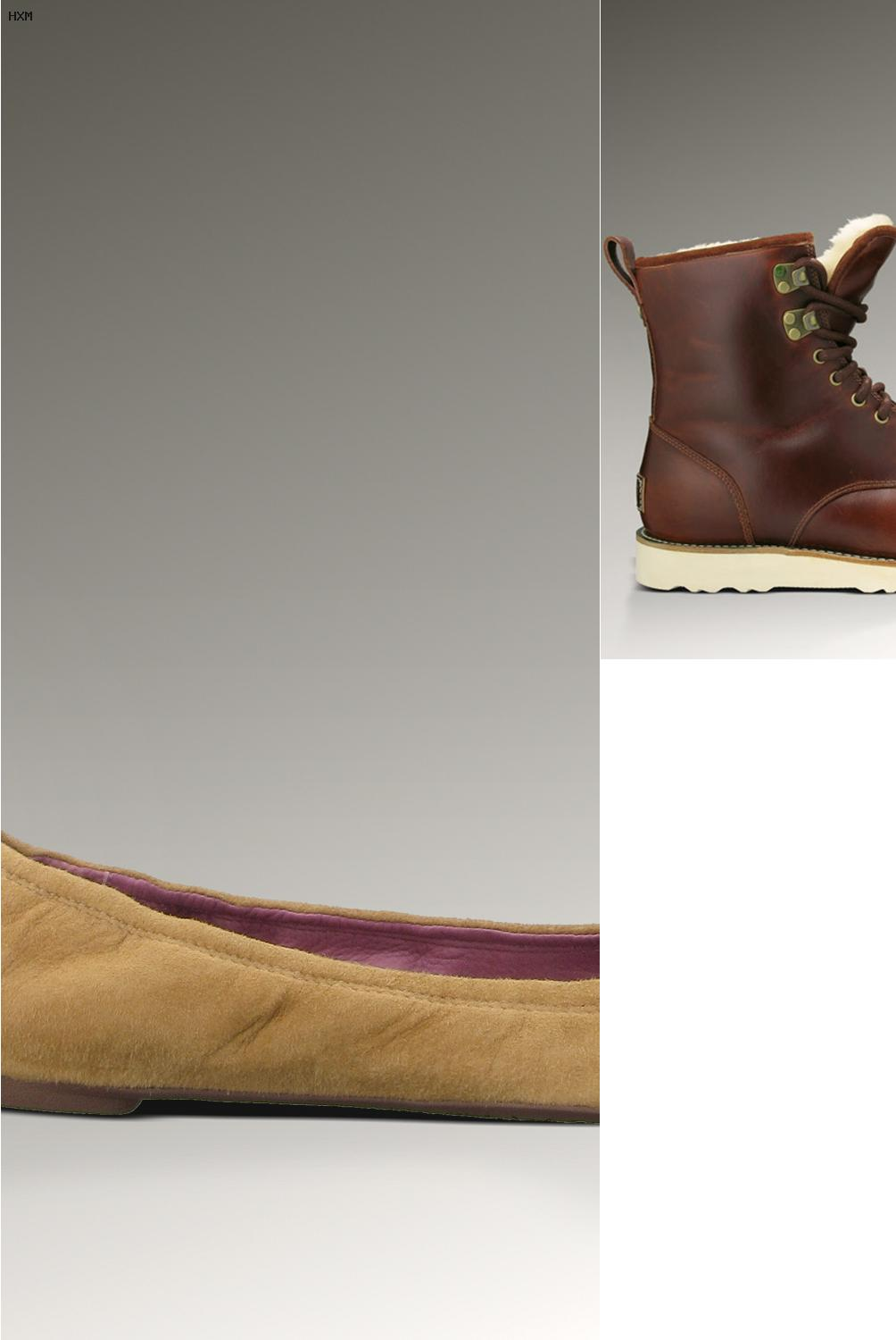 ugg outlet guanti