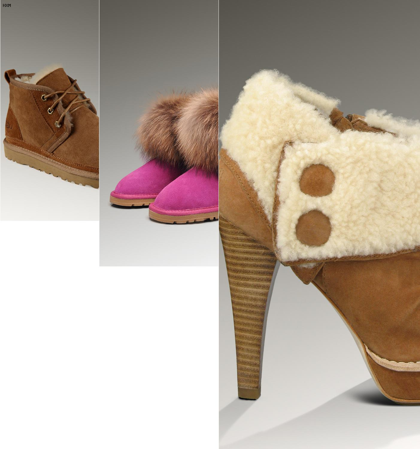 ugg outlet italia recensioni
