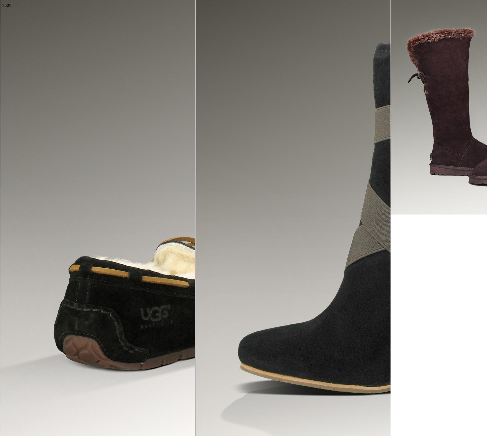 uggs stivali outlet